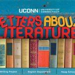 Letters About Literature logo.